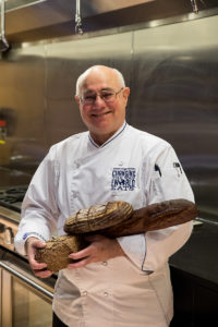 CHARLOTTE MAGAZINE – The Bread Man Cometh