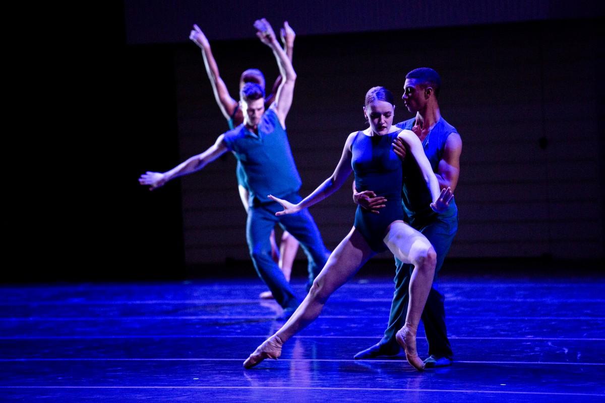 ASC – Charlotte Ballet Celebrates a Half Century of Dance
