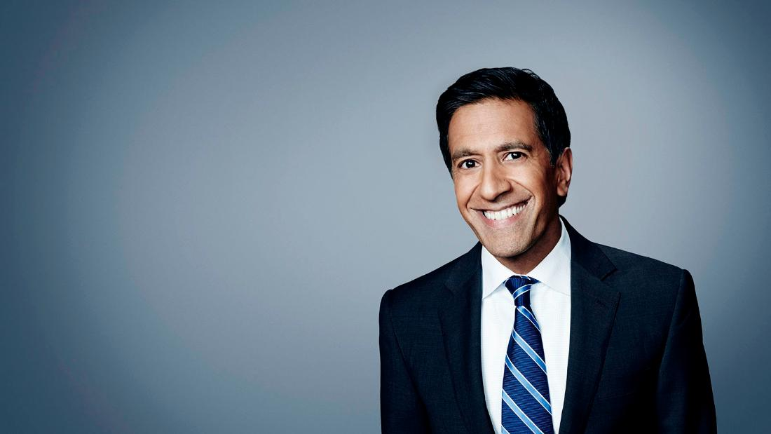 CHARLOTTE OBSERVER – A House Call with Dr. Sanjay Gupta