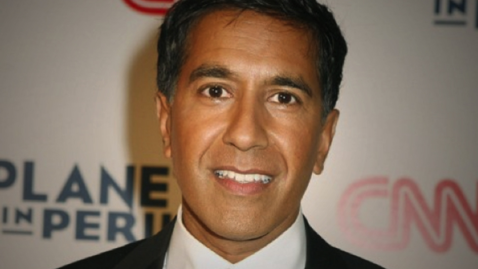 Medicine can't fix unhealthy lifestyle – Sanjay Gupta