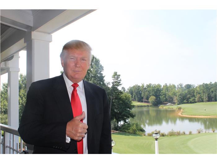Trump Redux
