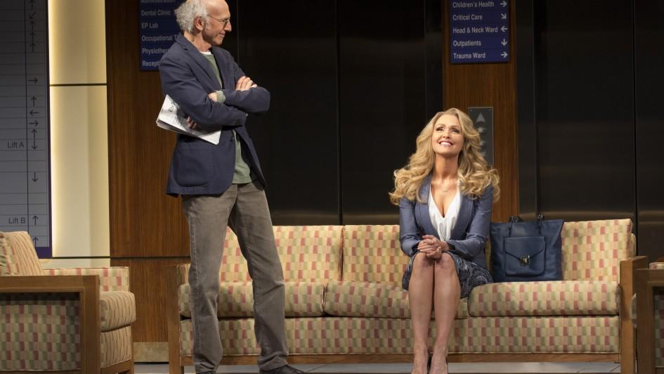 Jenn Lyon – From Charlotte to Broadway