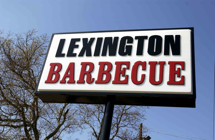 Wine, Swine & Dine: Lexington is Pure Americana