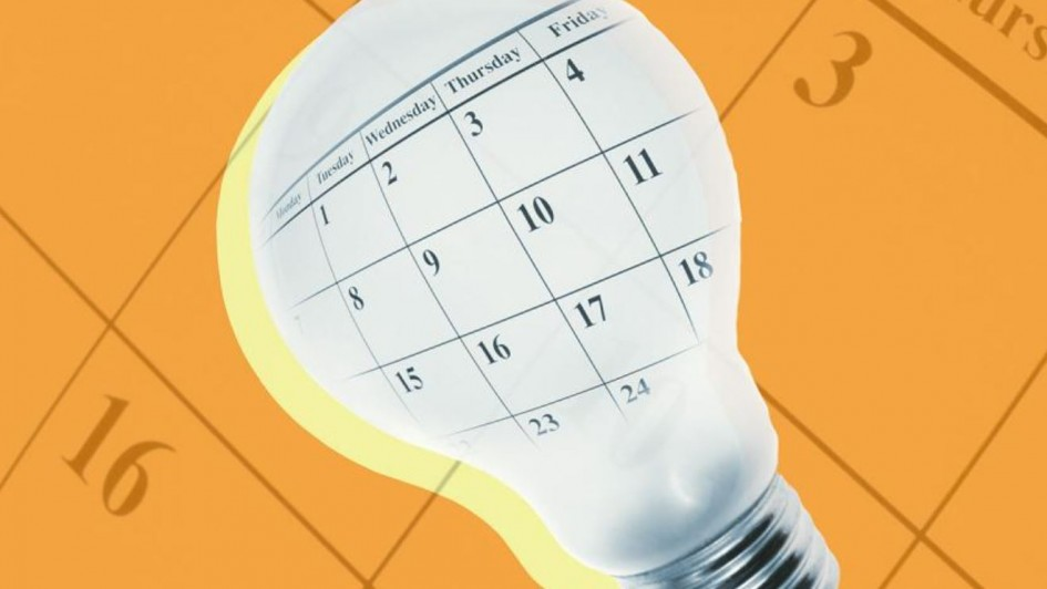 Here's Why the Calendar is the Unsung Tool that Will Help You Brainstorm Ideas Editors Will Love
