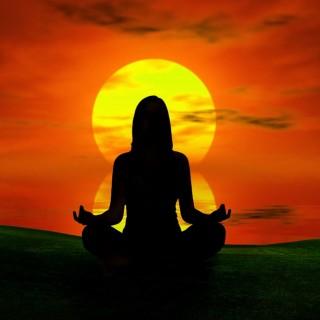 Children Finding Health Benefits in Meditation