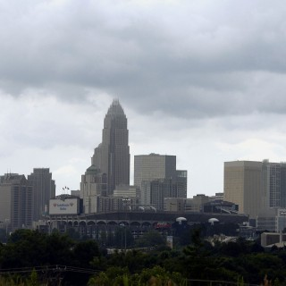 Why Charlotte's Downtown is..Uptown