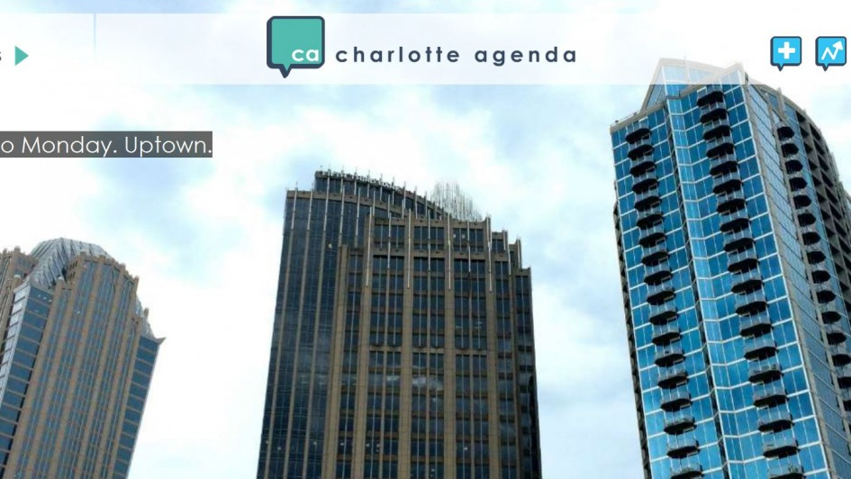 Going Hyper-local with Charlotte Agenda