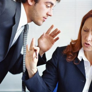 How to Tame Office Interruptions