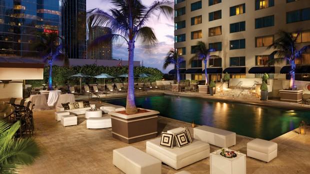 Site Visit: JW Marriott Miami