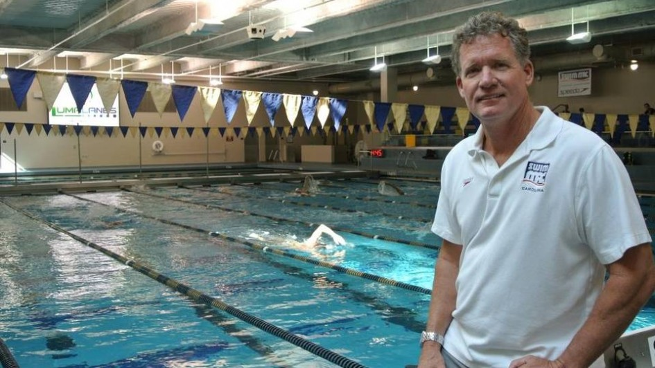 U.S. Olympic Swim Coach Dave Marsh – What I've Learned