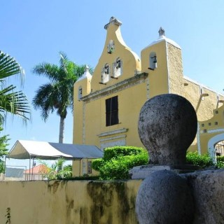 Yucatan's Quiet Side
