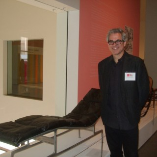 Why Billy Wilder's Couch is on Display at The Bechtler