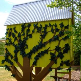 Tree House Hunting