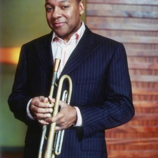 A Conversation with Wynton Marsalis
