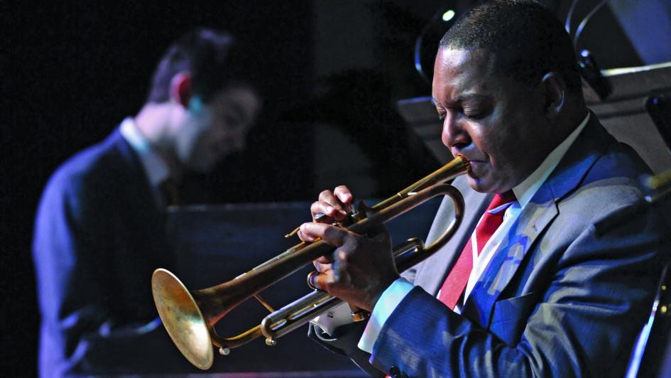 Jazz Invasion