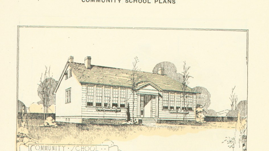 Aging Rosenwald Schools recall long-ago optimism