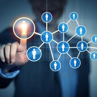 How to Network Authentically