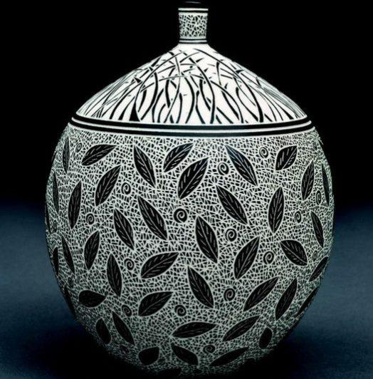 Dynamic Ceramics