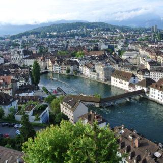 Swiss Tryst