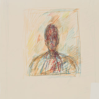 Addition Through Subtraction – Giacometti Sums it All up in the End