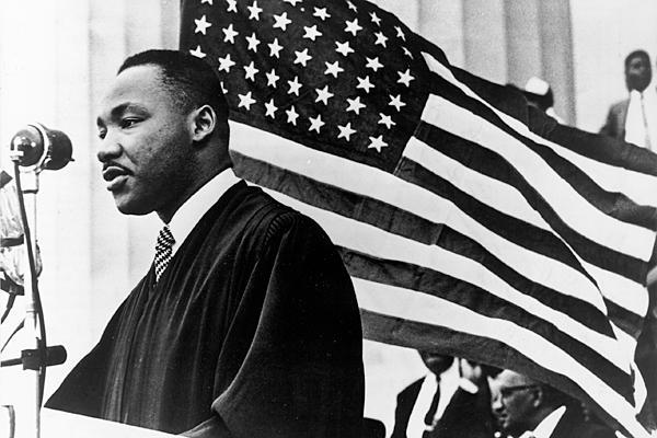 Celebrating MLK's Legacy