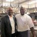 Soul Food Scholar Dishes on Black White House Chefs