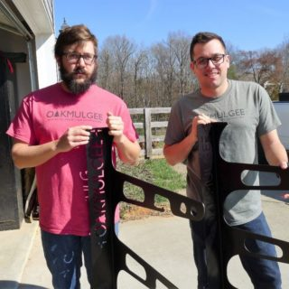 Love for Outdoors Leads to Business for Brothers