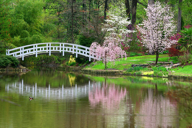 Romantic North Carolina Getaways