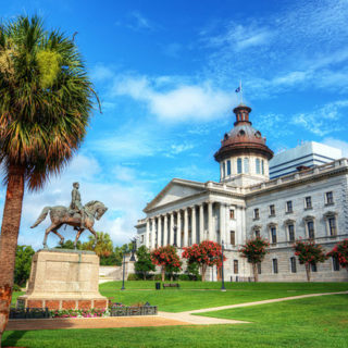Top Attractions in South Carolina