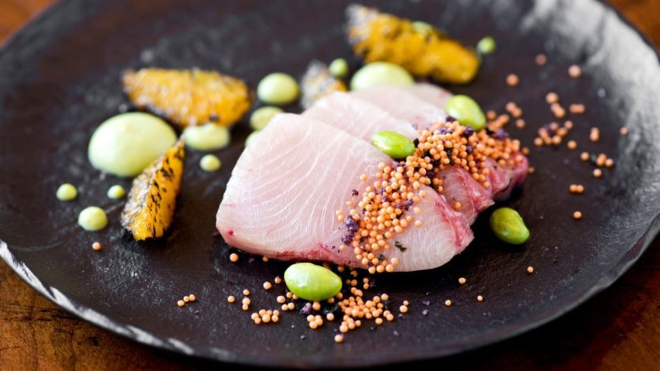 Gallery Restaurant Shines Under New Chef