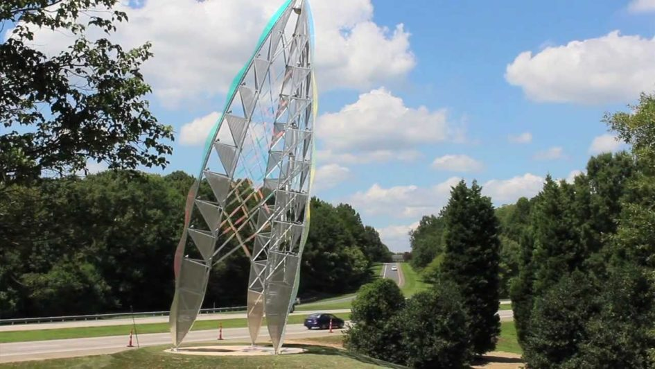 7 Wonders of Charlotte Public Art