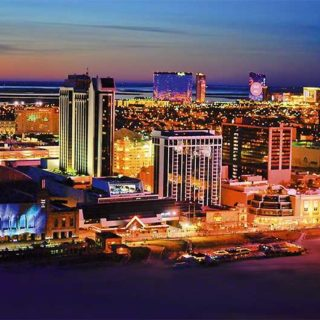 Atlantic City Ups Their Meetings Game