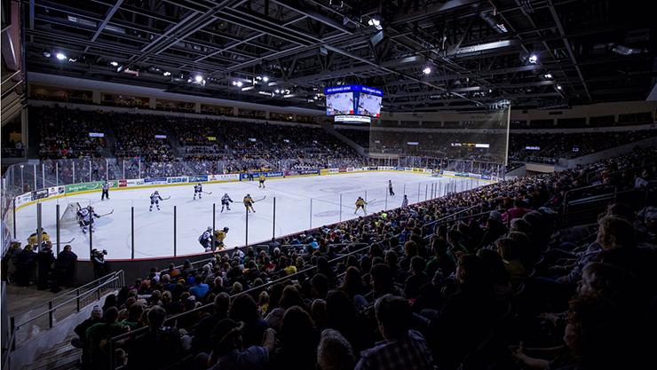 Erie Sports Commission Drives Tourism & Economic Growth