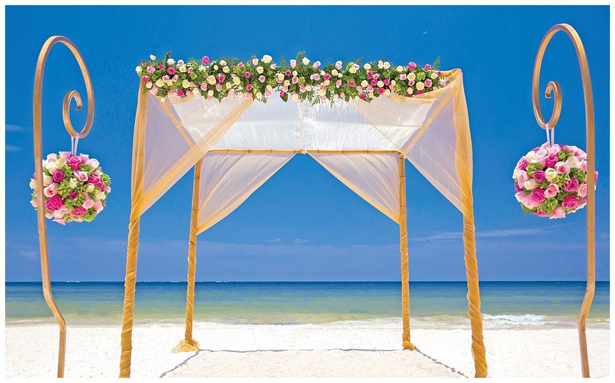 CAROLINA BRIDE – Trade Winds Tryst