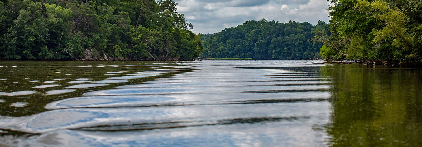 DUKE ILLUMINATION – New Life on Catawba River Sparks Recreational Tourism