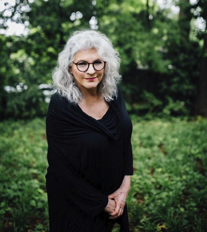 ASC – Amy Rogers Creative Renewal Fellow