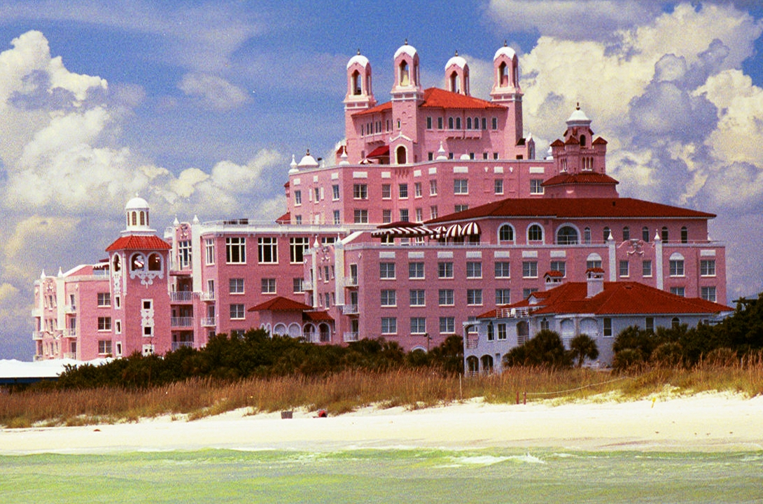 TAMPA BAY BUSINESS & WEALTH – Don CeSar Answers Call for Service