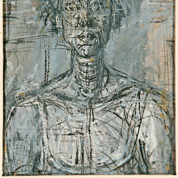 CHARLOTTE FIVE – Giacometti's Creative Journey