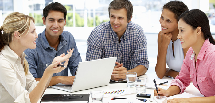 AMERICAN CITY BUSINESS JOURNALS – Workplace Design Key to Productivity