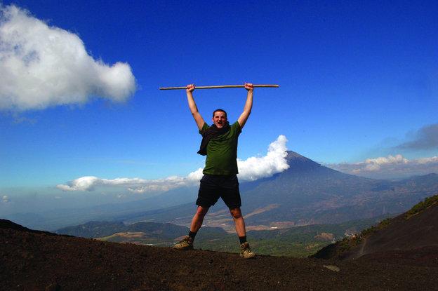 LAKE NORMAN MAGAZINE – Volunteer Vacations