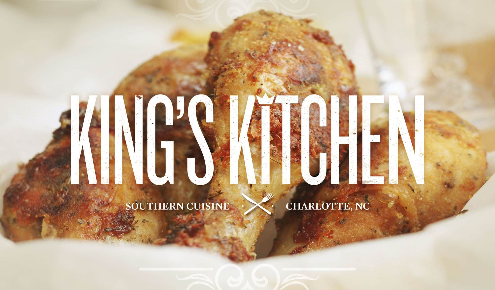 AMERICAN CITY BUSINESS JOURNALS – King's Kitchen gives hand up, not hand out.
