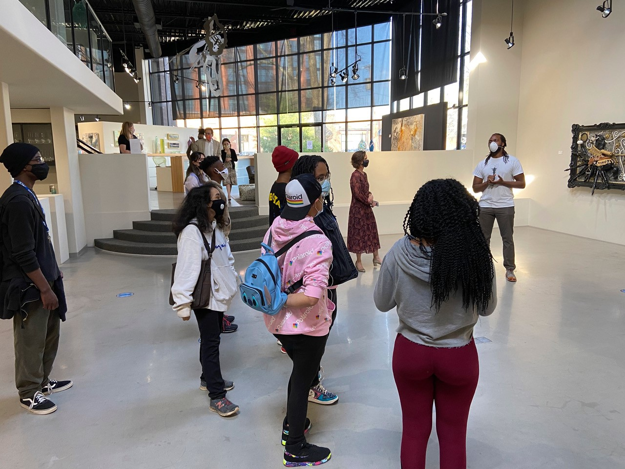 ASC – Lorien Academy is a Journey of Creative Discovery for Area Youth