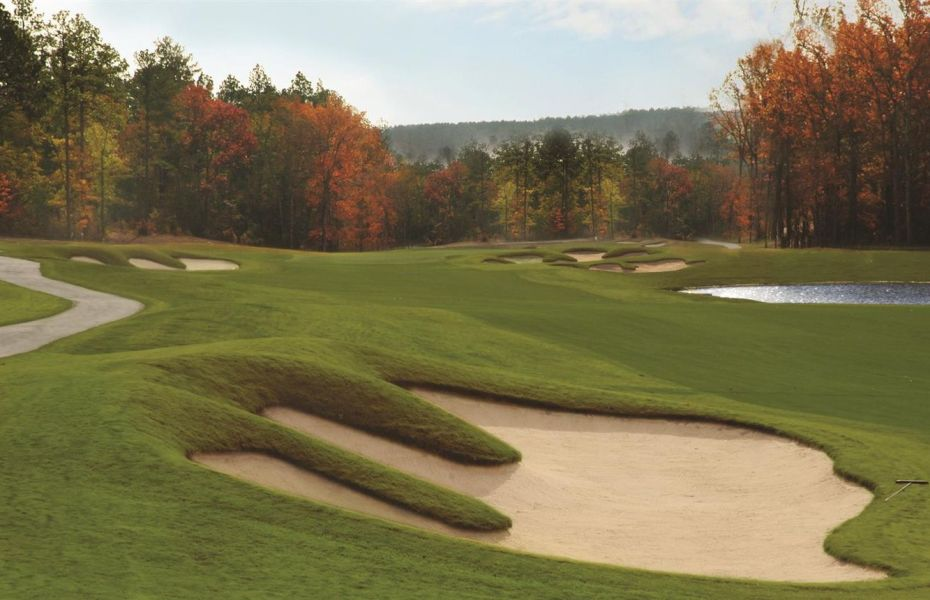 CAROLINAS GOLF MAGAZINE – Masterfully Done