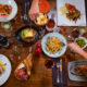 CRAVEABLE CAROLINAS – Aria Tuscan Grill Uptown's Evening Star