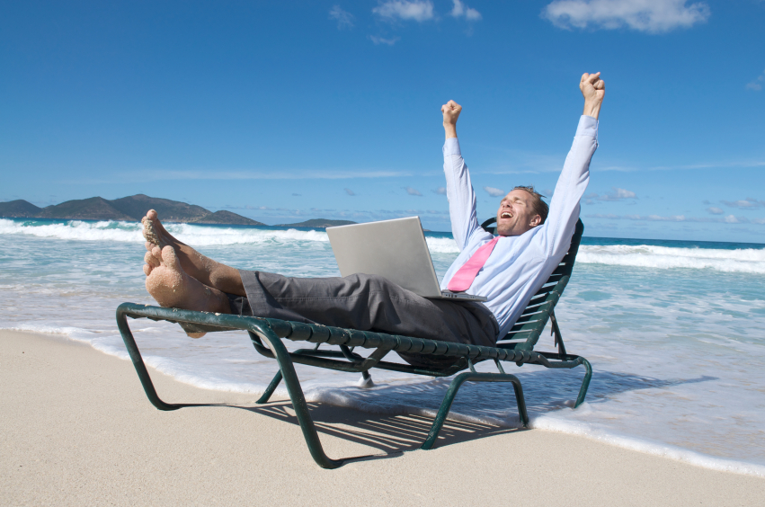 CHANGE MAGAZINE – Telecommuting: The Age of the Home Office