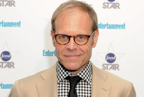 SOUTHPARK MAGAZINE – Food Network Star Alton Brown Brings His Gig to Town