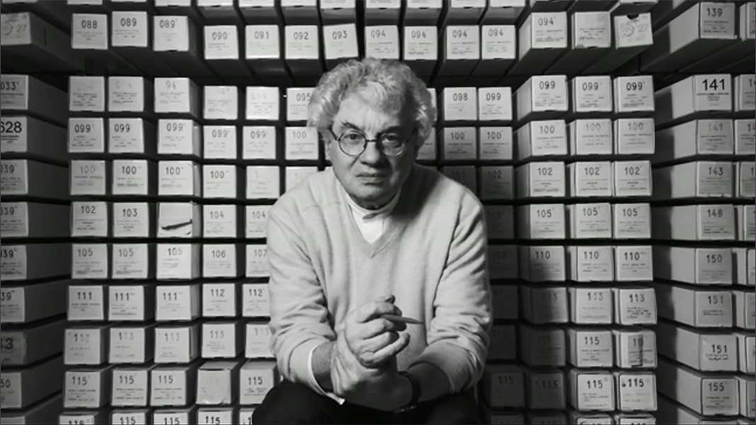 QCITY METRO – Mario Botta Exhibit Opens Doors to  Past Creations