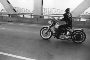 CHARLOTTE OBSERVER – 60s Iconoclast Danny Lyon – Images from another era