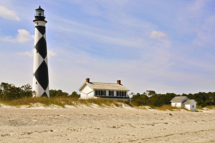 PLANETWARE – Seven Romantic Getaways in North Carolina