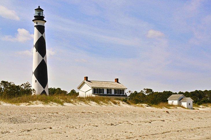 PLANETWARE – Eleven Romantic Getaways in North Carolina